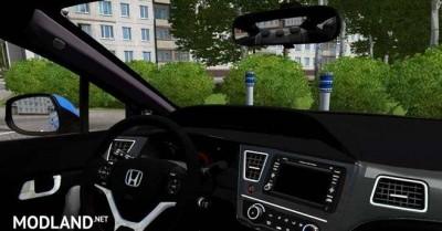 Honda Civic Si 2013 [1.2.5], 2 photo